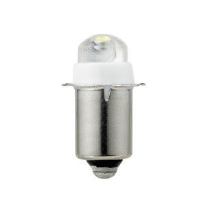 [P13.5S口金]懐中電灯用 LED交換球 GA-LED6.0V/お手持ちの懐中電灯をLED化!/ELPA|dentendo