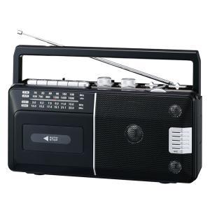 エルパ ラジオカセットレコーダー ADK-RCR300 ADKRCR300