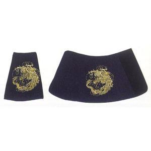 刺繍手甲 =よさこい お祭り用品 YOSAKOIソーラン 大祭 祭禮 イベント= (76607)|dento-wako