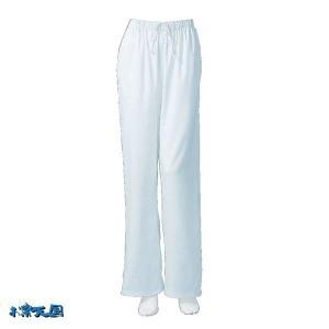 よさこいサテンストレッチパンツ 白 子供用Jr.S〜Jr.L =よさこい衣装 YOSAKOIソーラン よさこい祭り= (76149)|dento-wako