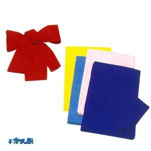 巾広たすき =お祭り よさこい用品 YOSAKOIソーラン 大祭 祭禮 イベント= (76491)|dento-wako