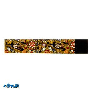 よさこい帯 金襴生地(巾10cm) =よさこい衣装 YOSAKOIソーラン よさこい祭り= (76251)|dento-wako