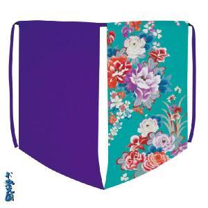 よさこい前掛 =よさこい衣装 YOSAKOIソーラン よさこい祭り= (76321)|dento-wako