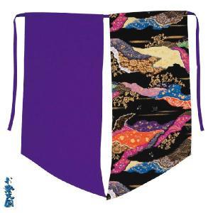 よさこい前掛 =よさこい衣装 YOSAKOIソーラン よさこい祭り= (76322)|dento-wako