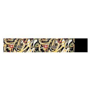 よさこい帯 金襴生地(巾10cm) =よさこい衣装 YOSAKOIソーラン よさこい祭り= (76256)|dento-wako