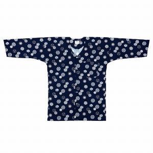 鯉口シャツ 大人用 =お祭り衣装 大祭 祭禮 神輿 イベント= (76005)|dento-wako
