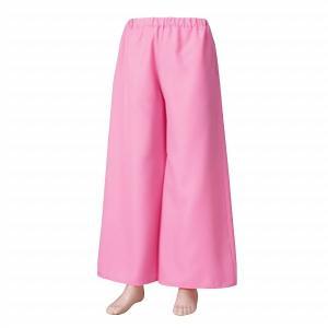 よさこいフレアパンツ ピンク =よさこい衣装 YOSAKOIソーラン よさこい祭り= (76120) dento-wako