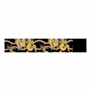 よさこい帯 金襴生地(巾10cm) =よさこい衣装 YOSAKOIソーラン よさこい祭り= (76262)|dento-wako