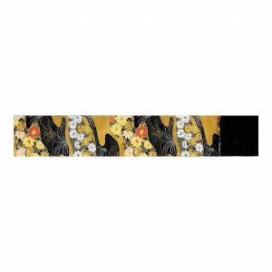 よさこい帯 金襴生地(巾10cm) =よさこい衣装 YOSAKOIソーラン よさこい祭り= (76263)|dento-wako