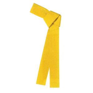 たすき 黄 =お祭り よさこい用品 YOSAKOIソーラン 大祭 祭禮 イベント=|dento-wako