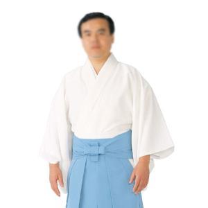 神官用白衣 =神社 神職 衣装 神主 宮司= dento-wako