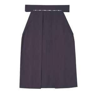 神官用袴(紫) =神社 神職 衣装 神主 宮司=|dento-wako