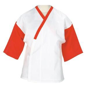 踊り用肌着(女性用 赤) =和装下着 舞踊 日本舞踊 民踊 新舞踊= dento-wako