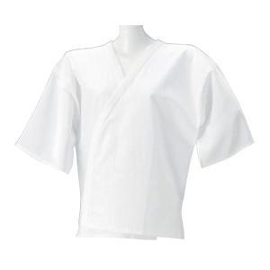 踊り用肌着(女性用 白) =和装下着 舞踊 日本舞踊 民踊 新舞踊= dento-wako