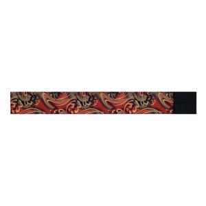 よさこい帯 金襴生地(10cm巾) =よさこい衣装 YOSAKOIソーラン よさこい祭り=|dento-wako