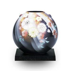 7号 花瓶・陽光花の舞