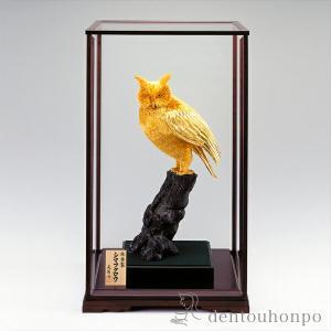 フクロウは、古くから猛々しく、そして、魅力あふれる鳥として、世界各国の多くの人々に愛され続けてきまし...
