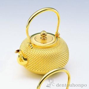 茶道具として、欠かすことのできない湯沸かし。世界的にも有名で、憧れの茶道具の一つといえます。見るから...