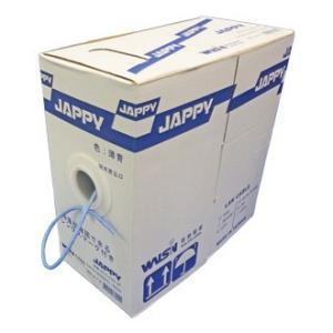 JAPPY LANケーブル Cat.5e WLC-C5E-JP (300m)|denzai-39