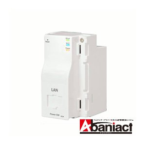 Abaniact 配線器具型 Wi-Fiアクセスポイント AC-WAPU-300|denzai-39