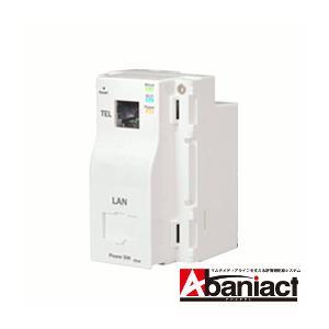 Abaniact 配線器具型 Wi-Fiアクセスポイント AC-WAPUM-300|denzai-39