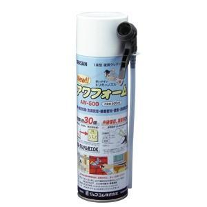 ジェフコム ニューアワフォーム・アワクリーナー 500ml  AW-500 denzai-39