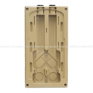 伊藤電気製作所 CM型カラープレート 電力量計ボックス取付板 CM-30A|denzai-39