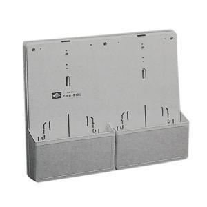 伊藤電気製作所 化粧プレート ハーフカバー付 (自己消火性ACS樹脂) CMB-312C|denzai-39