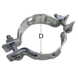 電柱用バンド 東電型 適用径:120mm CPB-120|denzai-39