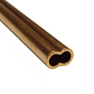 大阪電具 B型スリーブ 硬銅単線用 (適用電線φ2.0mm) CTB-2.0 (10本入)|denzai-39