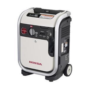 HONDA ホンダ カセットガス発電機 エネポ EU9iGB...