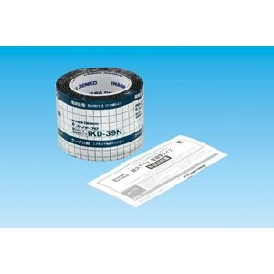 因幡電工 耐火テープ 電線管タイプ (床・壁・中空壁 兼用) IKD-104N denzai-39