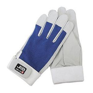 マーベル 洗える革手袋 マジックテープ付 JWG-100 denzai-39