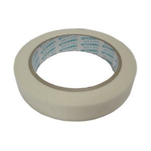 日東シンコー 耐熱ガラスクロス粘着テープ 19mm幅|denzai-39