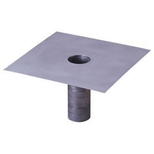 防水改修用鉛ドレン タテ引き用 (筒部寸法 外径φ45 内径φ42) T-50