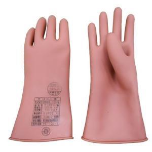 ヨツギ 低圧用ゴム手袋 600V以下用 特大サイズ YS-102-04-00|denzai-39
