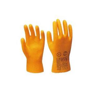 ヨツギ 低圧二層手袋 300V以下用 小サイズ YS-102-12-02|denzai-39