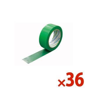 DIATEX ダイヤテックス パイオラン塗装養生用テープ 38mm×25m グリーン まとめ買い36巻 Y-09-GR-38mm|denzai-com