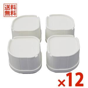 関東器材 かさあげくん LKD-60 洗濯機用かさ上げ台 12セット48個入|denzai-com