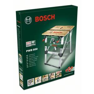 BOSCH ボッシュ ワークベンチ PWB600 denzai-com