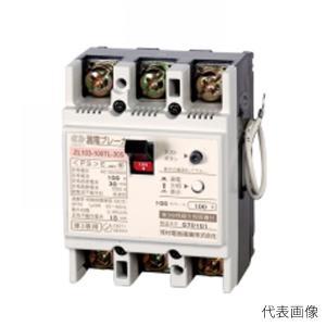 河村電器/カワムラ 漏電ブレーカー 自家用発電連系用 ZL-S ZL103-100TL-30S|denzai-com
