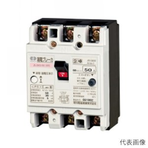河村電器/カワムラ 漏電ブレーカー 自家用発電連系用 ZLG-S ZLG 63-30-30S|denzai-com