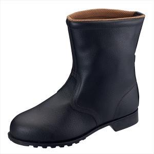 SIMON・シモン 安全靴 半長靴 FD44 26.5cm 2140310