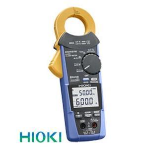●メーカー:日置電機 ●型番 : CM4372 (AC/DC 600A)  ● Bluetooth?...
