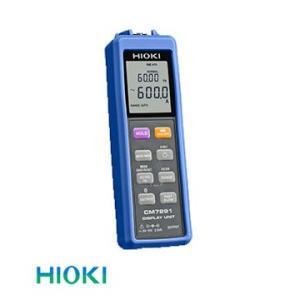 日置電機(HIOKI) ディスプレイユニット CM7291 (CT7000シリーズ用, Blueto...