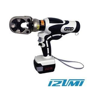 泉精器製作所 電動油圧式工具(E Roboシリーズ) REC-Li150 [RECLi150] denzai-hotline