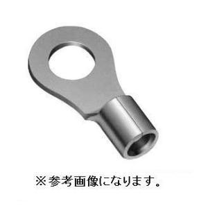 ☆新品☆ 日本圧着端子製造 丸形端子(R形) 1.25−10 100個入 JST 日圧|denzai110ban