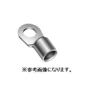 ☆新品☆ 日本圧着端子製造 丸形端子(R形) 8−6NS JST 日圧|denzai110ban