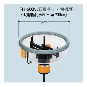☆新品☆未来工業☆フリーホルソー☆FH-200N|denzai110ban