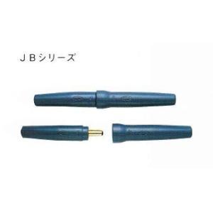 ☆新品☆ 三立電器 ケーブルジョイント JB−500 ネジ止式 オスメスセット|denzai110ban
